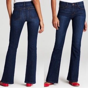 Joe's Jeans Provocateur Boot Cut Jeans size 31